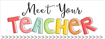 Meet the Teacher Night  Aug 21st – 3-5:30pm