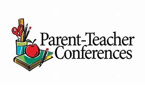 Parent Teacher Conferences, Oct 22, 27 & 30