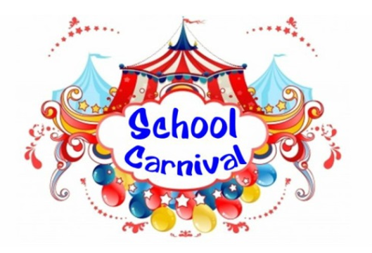 Spring Family Title Night Activity – Carnival Theme – March 31st